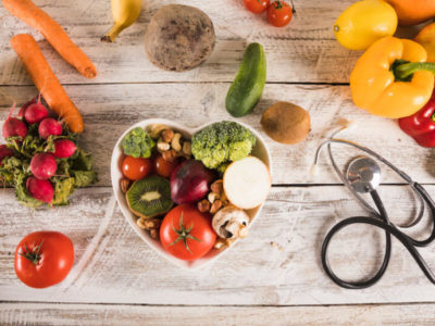 Nutrição, emagrecimento e qualidade de vida