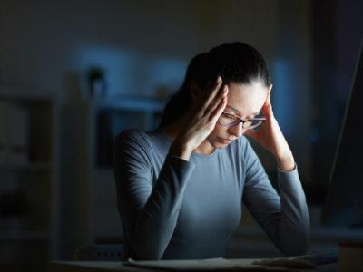 Contribuição da osteopatia no controle do estresse