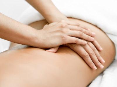 A importância da massagem desportiva